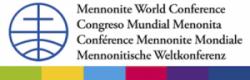 Logo der Mennonitschen Welkonferenz