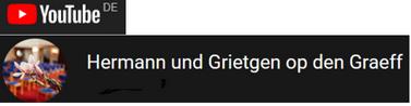 YouTube-Kanal der Gemeinde